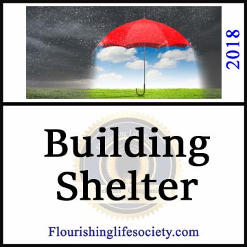 FLS link. Building Shelter