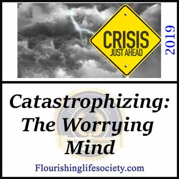 Internal Link Banner for catastrophizing.