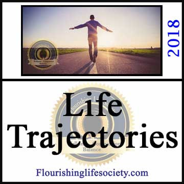 Childhood Development and Life Trajectories. A Flourishing Life Society article link