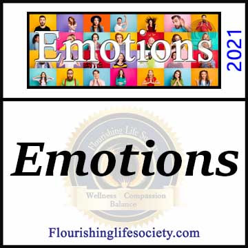 Emotion article database