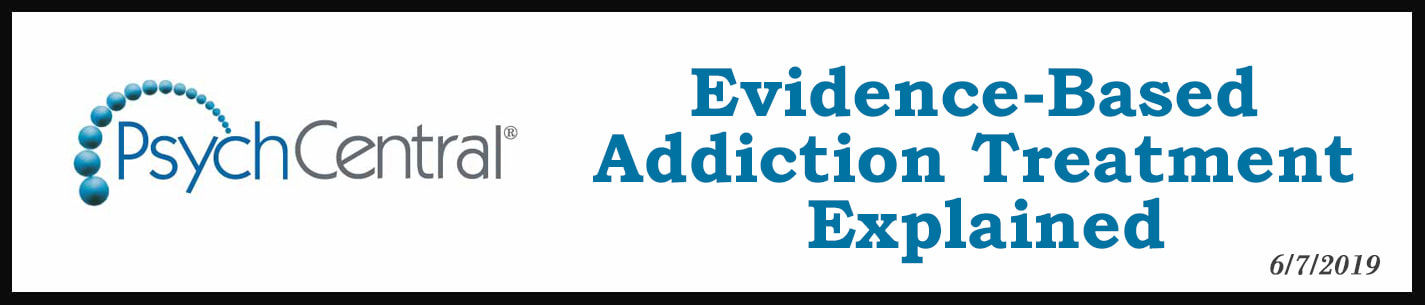 external link. Evidence-Based Addiction Treatment Explained