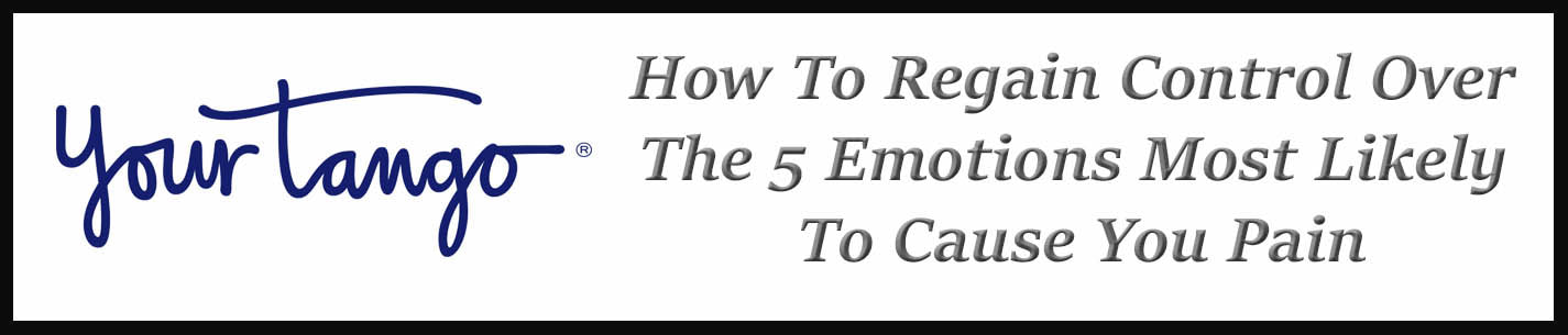 External Link: How To Regain Control Over The 5 Emotions Most Likely To Cause You Pain