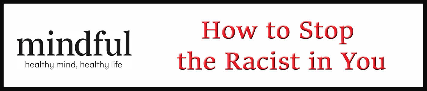 External Link: How to Stop the Racist in You