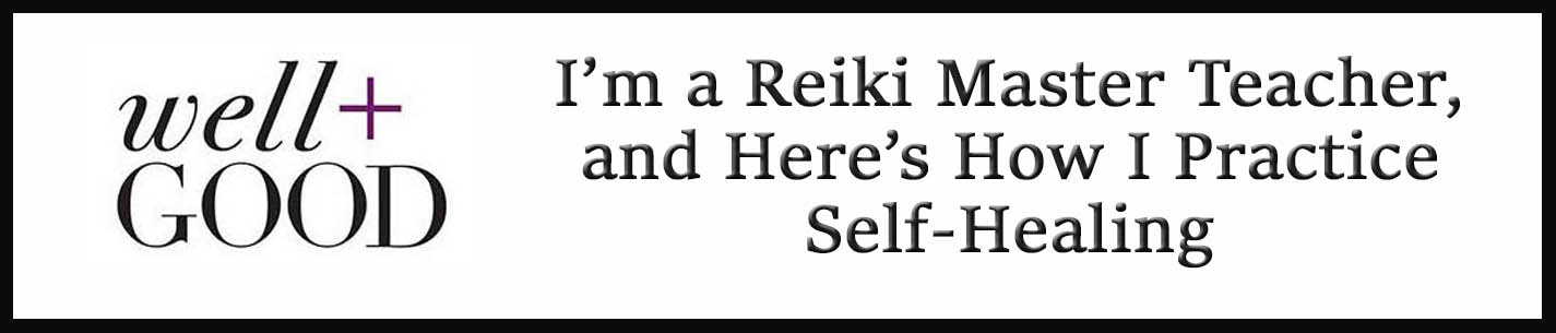 External Link: I'm a Reiki Master Teacher, and Here's How I Practice Self-Healing on a Regular Basis