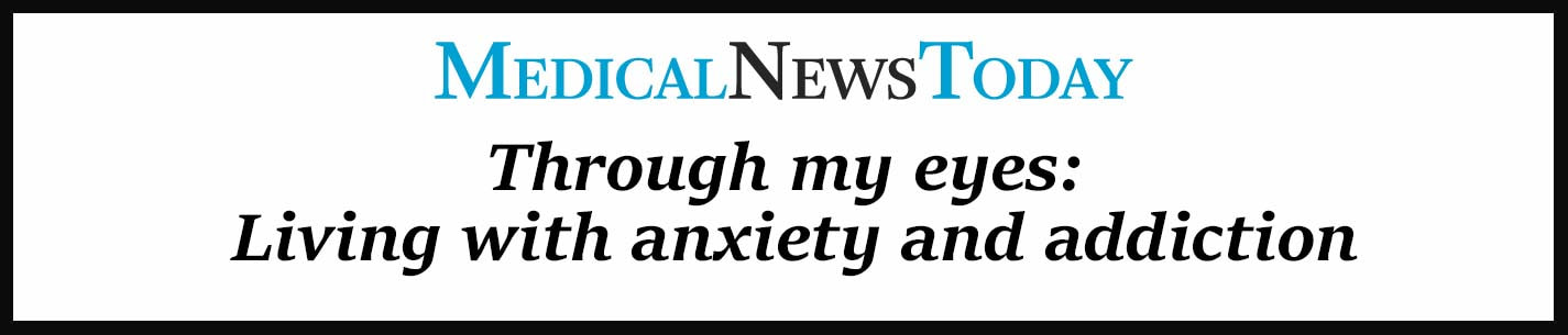 External Link: Living with Anxiety and Addiction