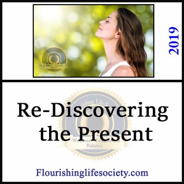 FLS link. Mindfulness and calming the mind; Thoughts can pull us from the present and land us in a world of worry and regret. Through a developed practice of mindfulness, we can better sooth our agitated mind and re-discover peace.