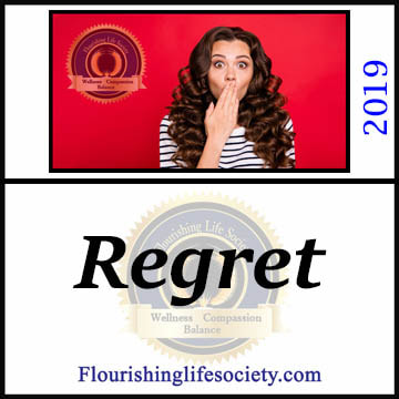 FLS Link. Regret: Five Steps for Dealing with Regret
