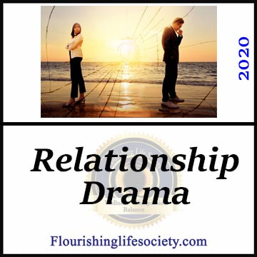 Relationship Drama article link.