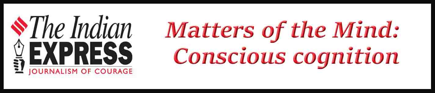 Matters of the Mind: Conscious cognition