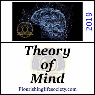 Internal FLS link. Attuning with an Improved 'Theory of Mind': The human capacity to consider underlying mental states associated with behaviors must be carefully developed to improve predictions and attune with others.