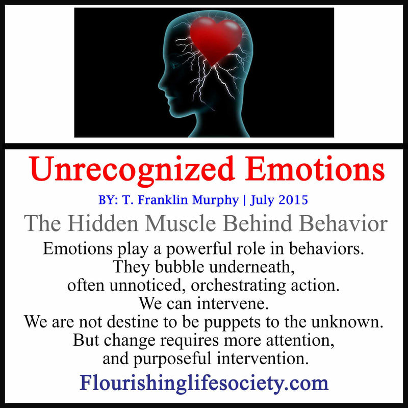 Emotions lie beneath the surface, often unnoticed while they covertly hijack our motivation and push action.