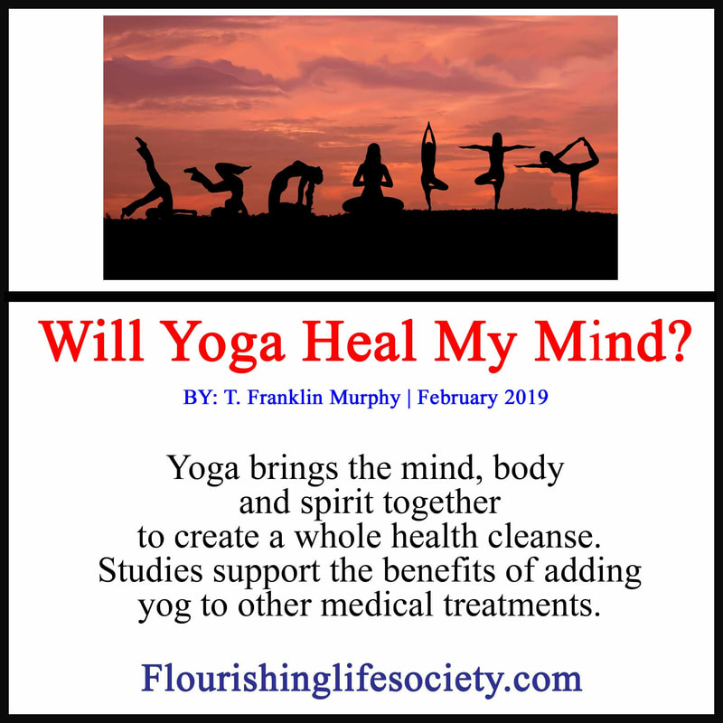 The ancient practice of yoga is much more than an exercise routine. Yoga brings together the mind, body and spirit in a whole body cleansing experience.